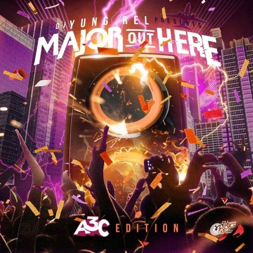 Major Out Here: #A3C Edition