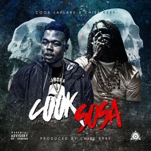 Cook LaFlare x Chief Keef Cook Sosa