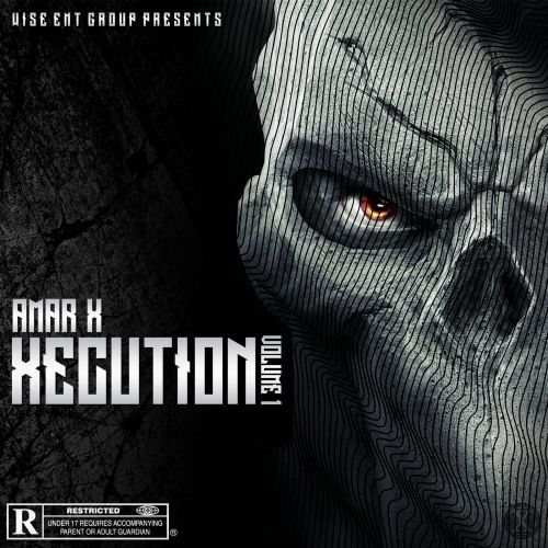 Amar X Xecution Vol.1