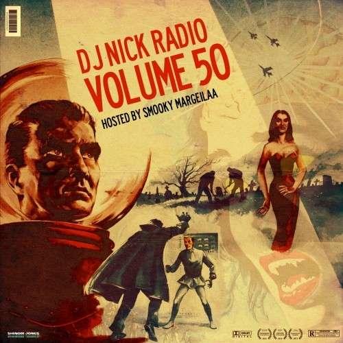 Various Artists - DJ Nick Radio 50