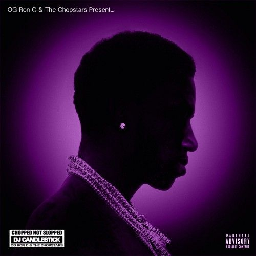 Mr. Davis (Chopped Not Slopped) - Gucci Mane (DJ Candlestick, OG Ron C)