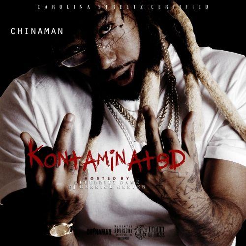 KontaminateD - Chinaman (DJ Derrick Geeter)