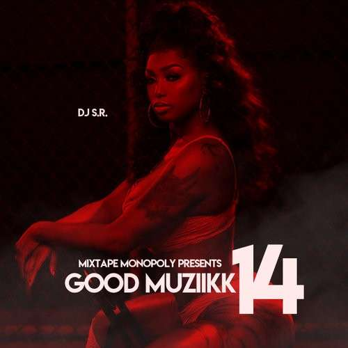 Various Artists - Good Muziikk 14