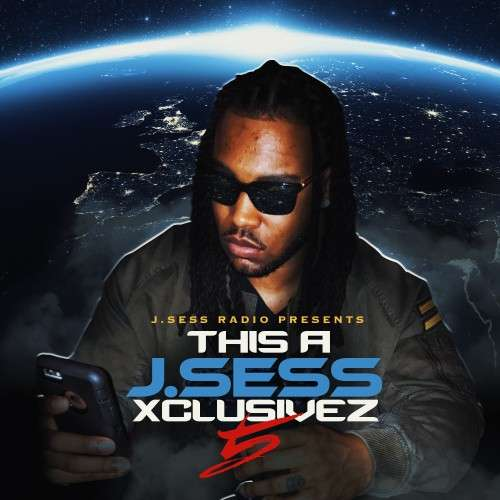 Various Artists - This A J.Sess Xclusivez 5