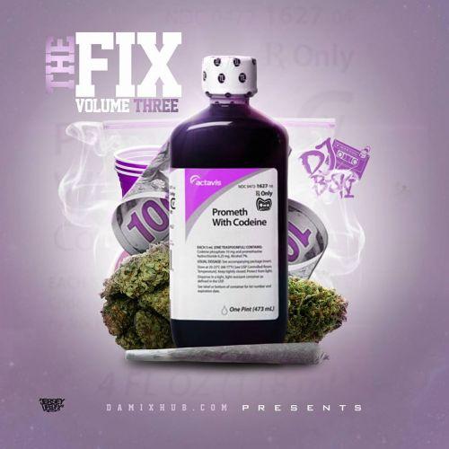The Fix 3 - DJ B-Ski