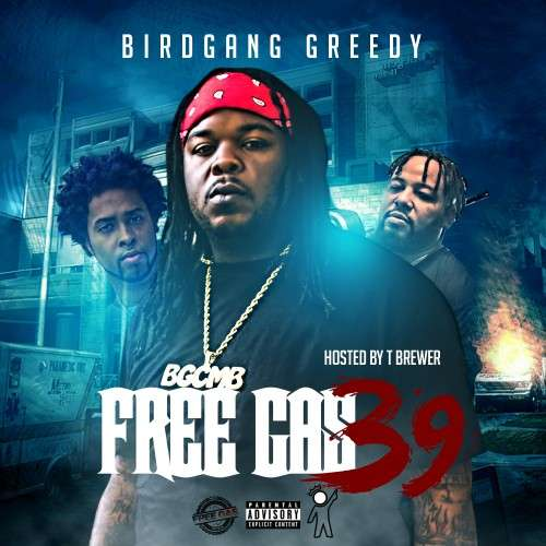Various Artists - Free Gas 39