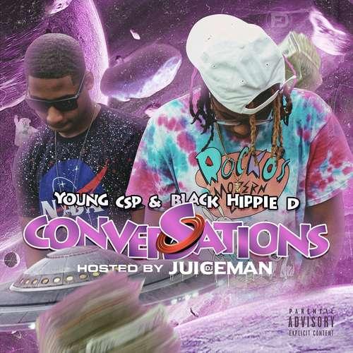 Black Hippie D & Young CSP - Conversations