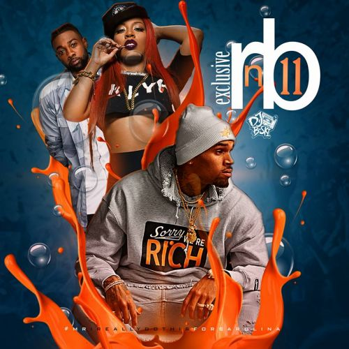 Exclusive R&b 11 - DJ B-Ski