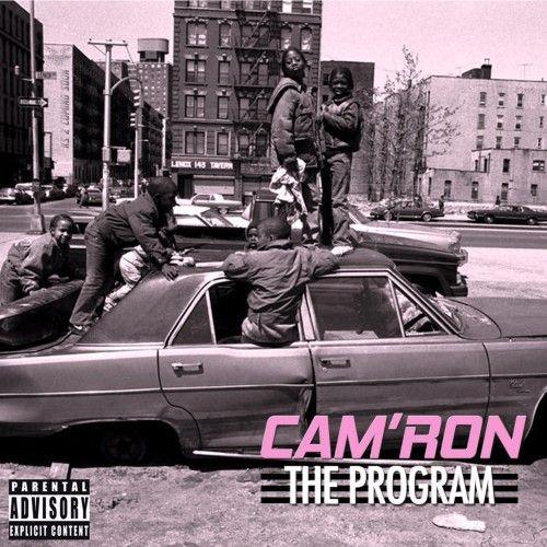 The Program - Cam'ron (Diplomat Records)