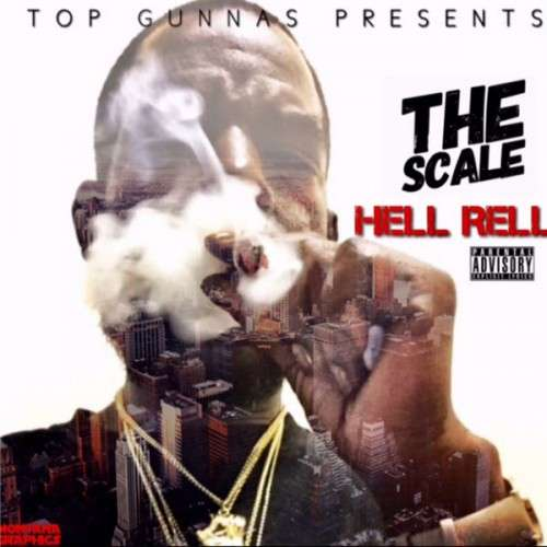 Hell Rell - The Scale
