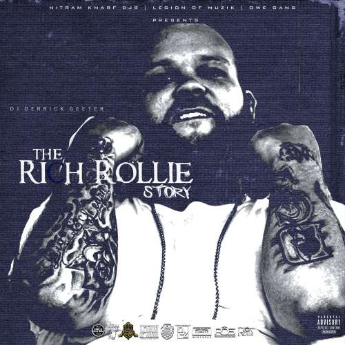 Rich Rollie - The Rich Rollie Story