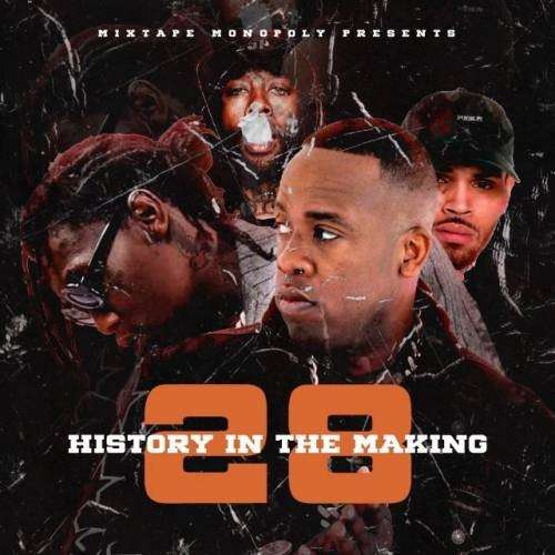 Various Artists - History In The Making 28