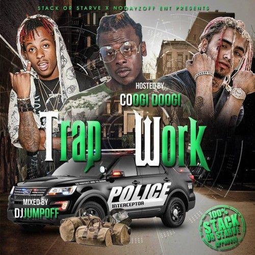 Trap Werk - DJ Jumpoff
