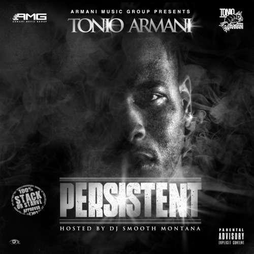 Tonio Armani - Persistent