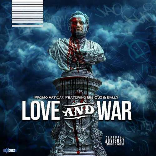 Promo Vatican - Love and War