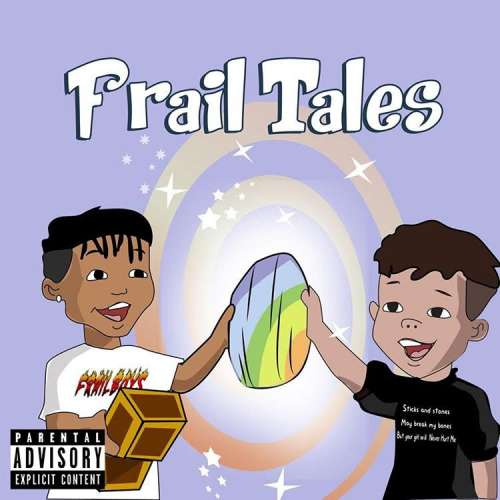 Frail Boys - Frail Tales