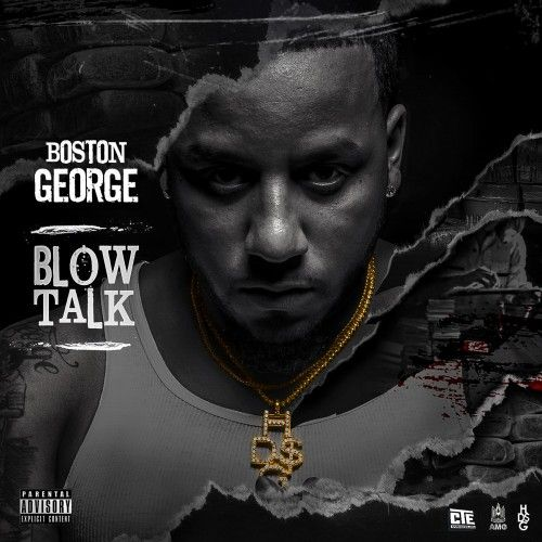 Boston George Blow Talk