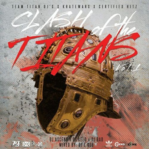 Clash Of The Titans Vol. 1