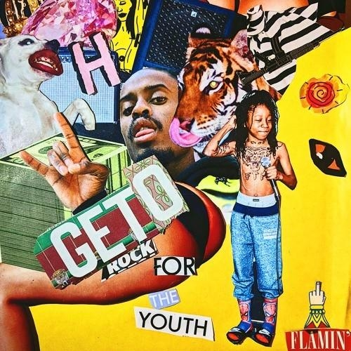 Nate Husser Geto Rock For The Youth