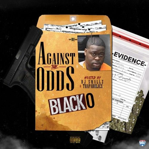 Black O Against The Odds