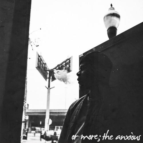 Stream Mick Jenkins new project or more; the anxious