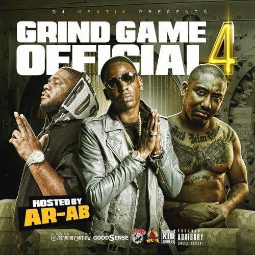 Grind Game Official 4