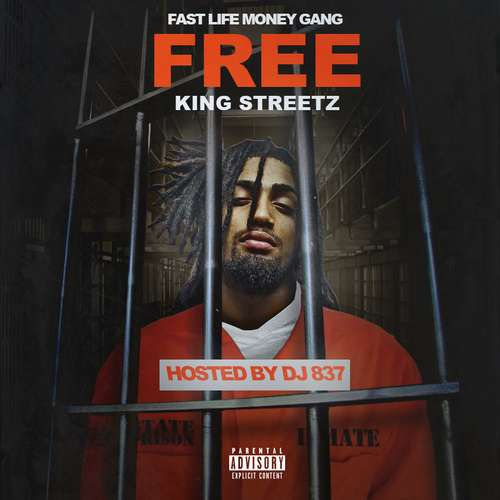 King Streetz - #FreeStreetz