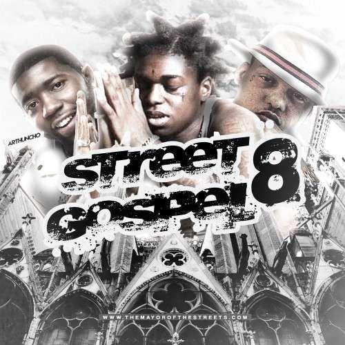 Various Artists - Street Gospel 8