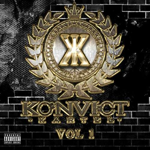 Various Artists - Konvict Kartel