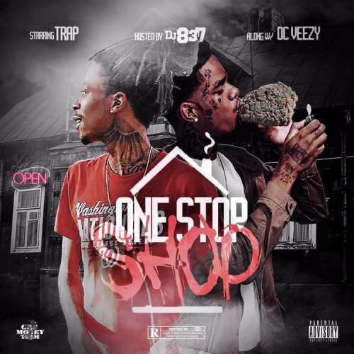 TRAP & OC Veezy - One Stop Shop