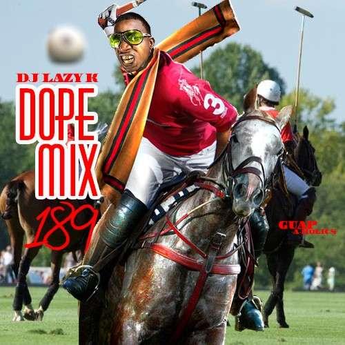 Various Artists - Dope Mix 189