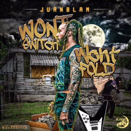 Wont Switch Wont Fold - Juan Blam (DJ 837)