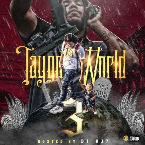 Taygo World 3 - Taygo (DJ 837)