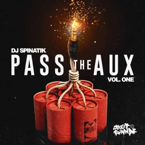 Various Artists - Pass The Aux
