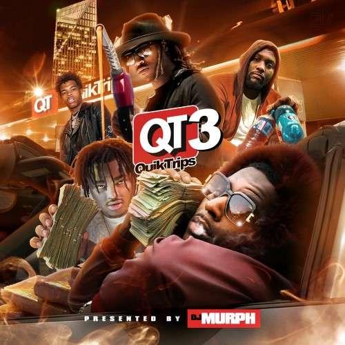 Various Artists - Quik Trips 3