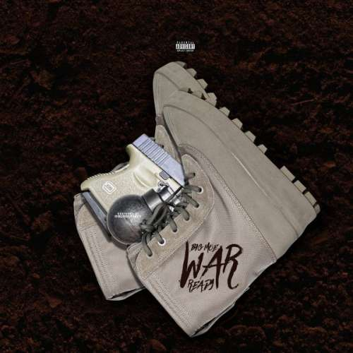 Big Moe - War Ready