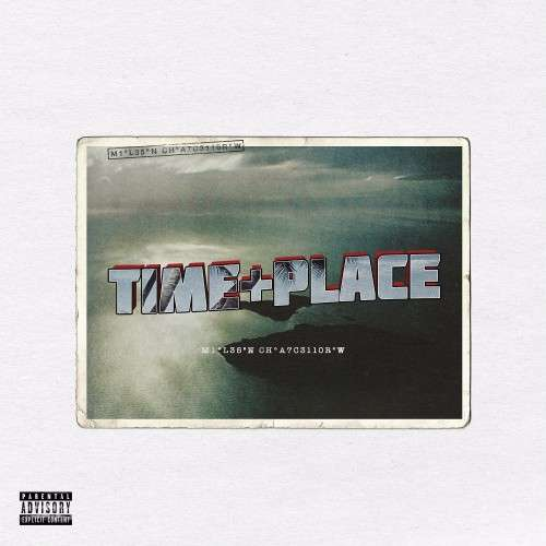 Miles Chancellor - Time + Place