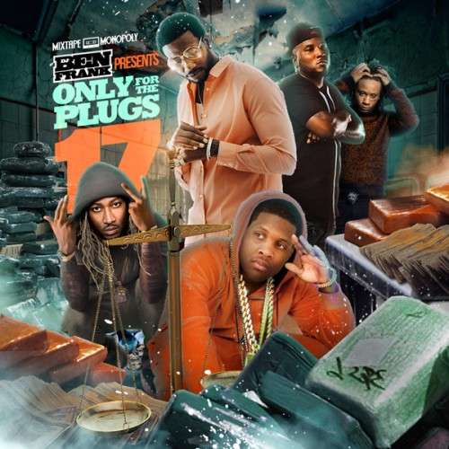 Various Artists - Only For The Plugs 17