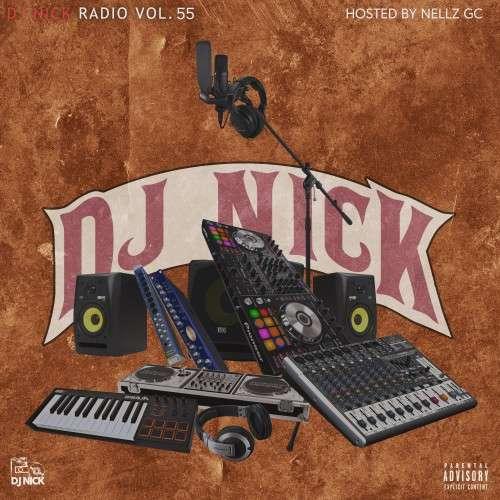 Various Artists - DJ Nick Radio 55