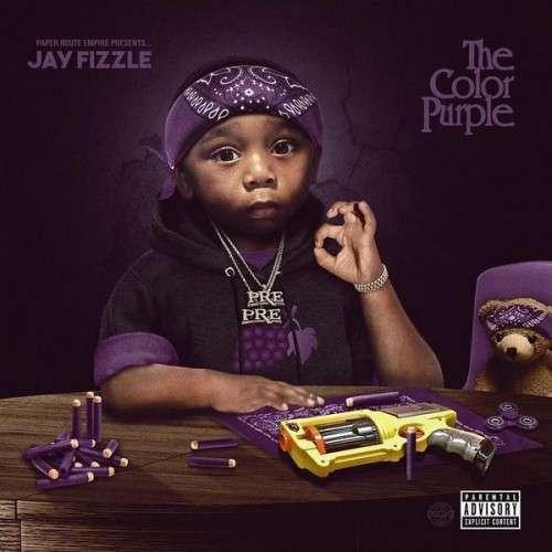 Jay Fizzle - The Color Purple