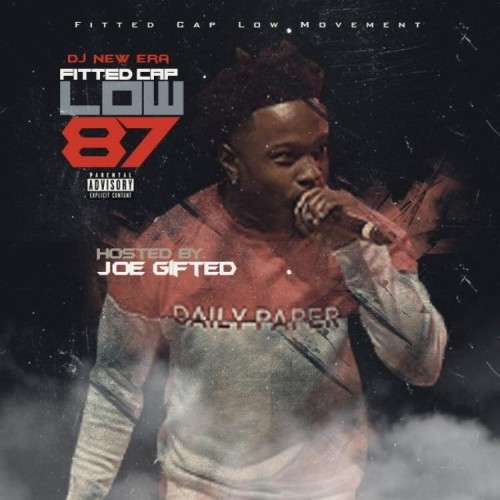 Various Artists - Fitted Cap Low 87 (Hosted By Joe Gifted)