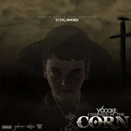 Yung Booke - Children Of The Corn