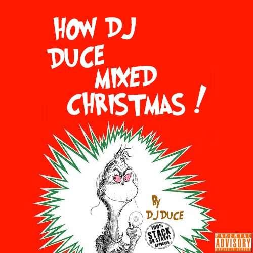 Various Artists - How DJ Duce Mixed Christmas