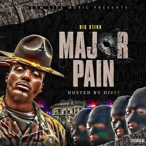 Big Stink - Major Pain