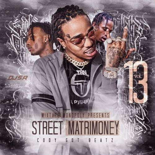 Various Artists - Street Matrimoney 13