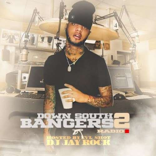 Various Artists - Down South Bangers Radio 2 (Hosted By XVL Shot)