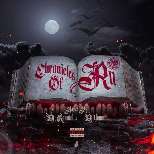 Chronicles of RU - Yolo Ru (DJ 1Hunnit, Stack Or Starve)