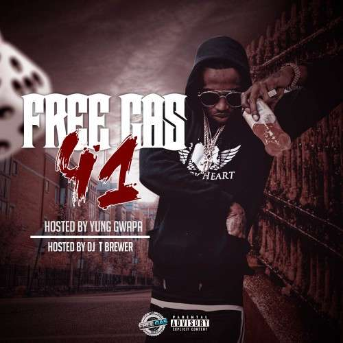 Various Artists - Free Gas 41