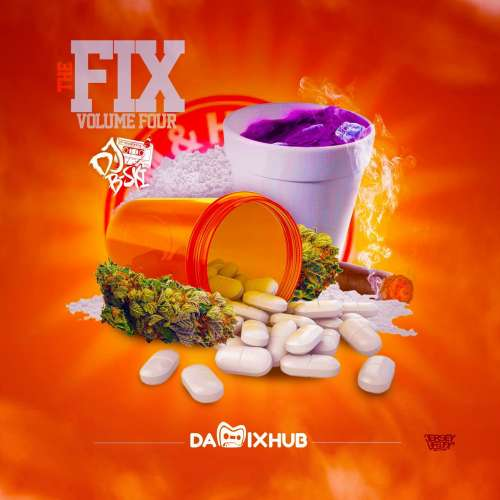 Various Artists - The Fix 4