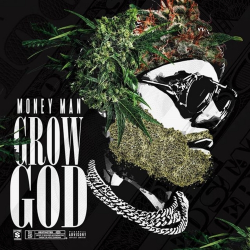Grow God - Money Man